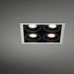 Mini Multiple 4SQx LED