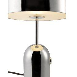 Bell chrome table